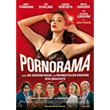 Pornorama Affiche du film Poster Movie Pornorama (27 x 40 In - 69cm x 102cm) Style A