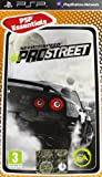 Need for Speed Pro Street Essentials