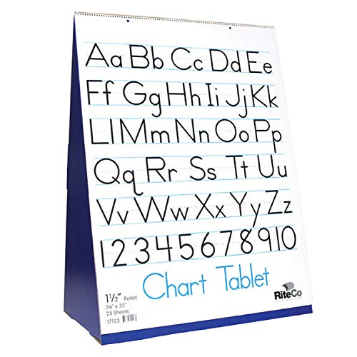 Flipside Prod. Flip Chart Stand/Tablet Set by Flipside (Flip-chart Tabs)