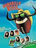Armadillo Bears