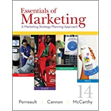 A Marketing Strategy Planning Approach