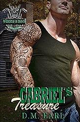 Gabriel's Treasure (Wheels & Hogs Book 3)
