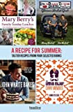 A Recipe for Summer (A Free Sampler) (English Edition)