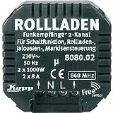 Kopp 8080.0202.8 Funk-Empf�nger