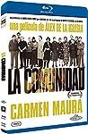 Comunidad [Blu-ray]...