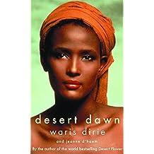 Desert Dawn. Autobiography. (Virago)
