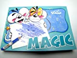 Petit bloc magic Diddl - Diddl...