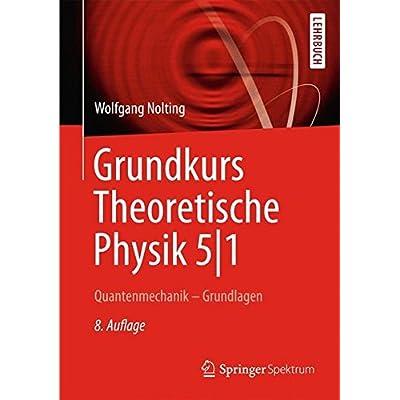 1 physik pdf theoretische nolting