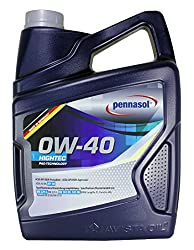 Pennasol Hightec SAE 0W-40 Motoröl, 5 Liter