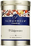 Schuhbeck Wildgewürz, 1er Pack (1 x 400 g)