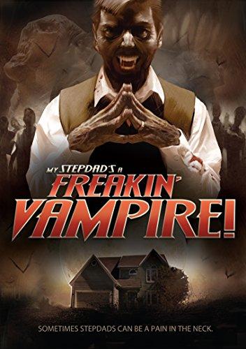 My Stepdad S a Freakin Vampire [Edizione: Germania]