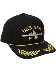 Neff Uss Casquette Noir