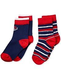 Nur Die Kinder Socken Doppelpack, Chaussettes Garçon