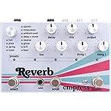 Empress Reverb - Multi Reverb Machine