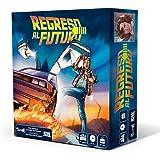 Crazy pawn Juego de Mesa Regreso al Futuro, multicolor (8436581780086) , color/modelo surtido
