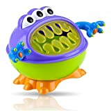 Nuby 3-D Snack Keeper, Monster