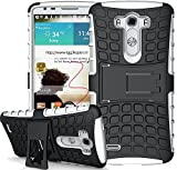 Best Lg G3 Cases - Nnopbeclik 2in1 Dual Layer Coque LG G3 Silicone Review