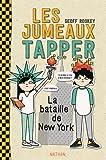 """Afficher """"Les jumeaux Tapper n° 2<br /> La bataille de New York"""""""