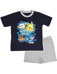 Lora Dora - Pijama dos piezas - Manga Larga - para niño