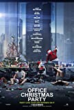 A condescending office manager decides to throw a huge Christmas bash in an attempt to acquire a new client. The CEO of the parent company is the manager's sister and she is considering closing down the branch because of poor sales. The manager hopes...