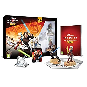 Disney Interactive Sw X360 IWBI5 Disney Infinity3