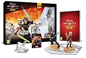 Disney Infinity 3.0: Star Wars - Starter Pack [PS4]