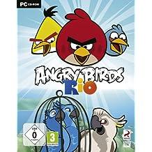 Angry Birds Rio [Software Pyramide]