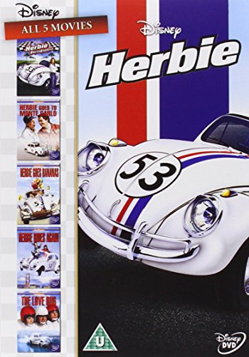 herbie-collection-dvd