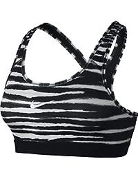 Nike soutien-gorge de sport pro classic bra women brassière tiger de sport