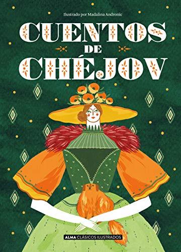 Cuentos de Chéjov (Clásicos ilustrados)