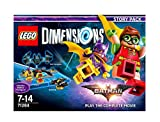 LEGO Batman Dimensions Batman Movie Story Pack
