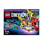 Lego Dimensions - Story Pack Batman Movie LEGO