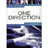 Really Easy Piano?arrangés pour Piano [Notes/sheetm usic] Compositeur?: One Direction de la gamme?: Really Easy Piano