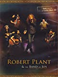Robert Plant & The band of Joy - Live from the Artists Den