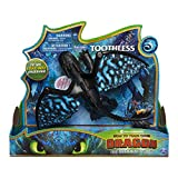 DreamWorks Dragons Toothless Deluxe Lights and Sounds