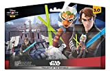 Disney Infinity 3.0 - Twilight of the Republic Play Set (Xbox 360/Xbox One/PS3/PS4/Nintendo Wii U) UK IMPORT