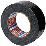 tesa 4613 Gaffer Tape Standard 48mm schwarz 50m
