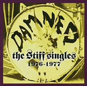 The Stiff Singles Box Set 1976 - 1977 [5 CD Singles Box Set]