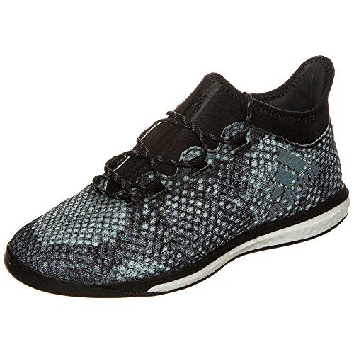 Adidas Scarpe da Allenamento da Calcio X 16.1Street uomo schwarz / mint
