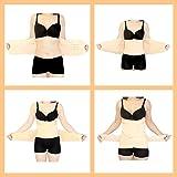 Takit CM3 - 3 In 1 Rückbildungsunterstützende Bauchbinde - Figurformendes Bauchband Nach Der Geburt Für Bauch