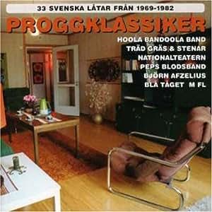33 Svenska Progklassiker 69-81