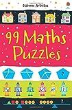 99 Maths Puzzles (Usborne Puzzle Books)