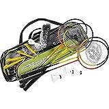 ATHLI-TECH Set badminton 4 Balkis