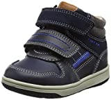 Geox Baby Boys' B New Flick a High-Top Sneakers