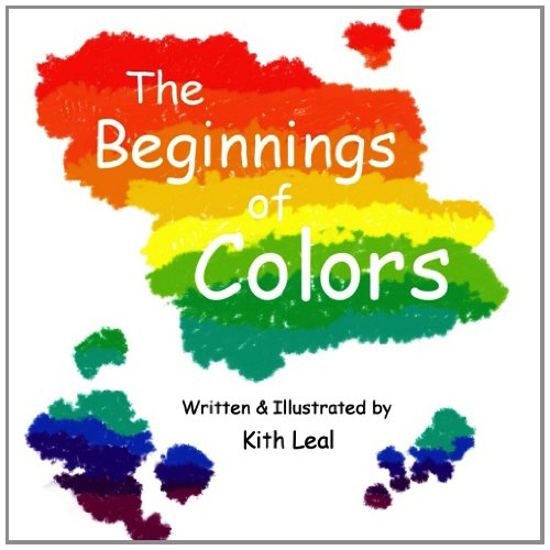 The Beginnings of Colors
