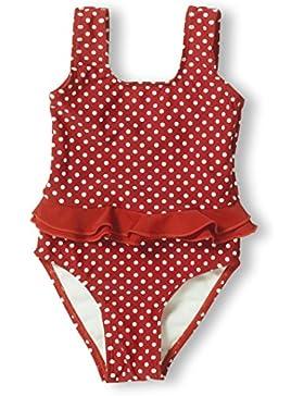 Playshoes Mädchen Uv-Schutz Badeanzug Punkte