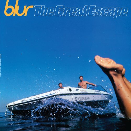 The Great Escape [Special Edition] (Special Edition)
