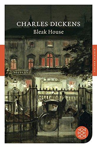 Bleak House: Roman (Fischer Klassik, Band 90315)