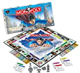 Superman Returns Monopoly