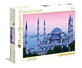 Clementoni 39291.9 - 1000 T High Quality Collection Istanbul, Klassische Puzzle